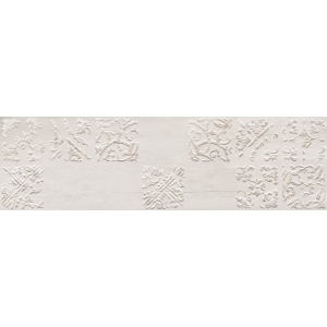 IBERO DECOR ARTISAN WHITE